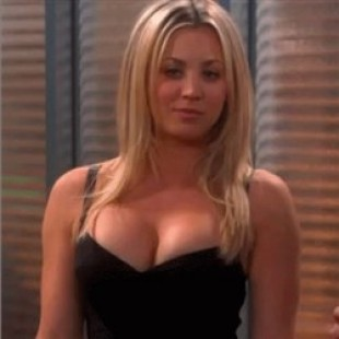 Kaley cuoco nude images