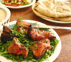 Национальная египетская кухня