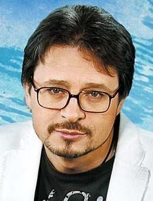 Маркин владимир певец фото