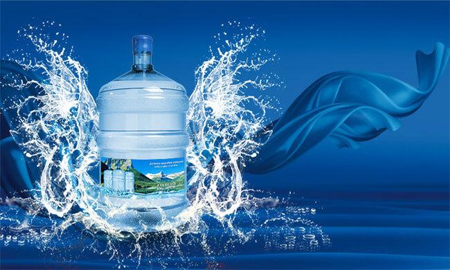 Бизнес план питьевая вода