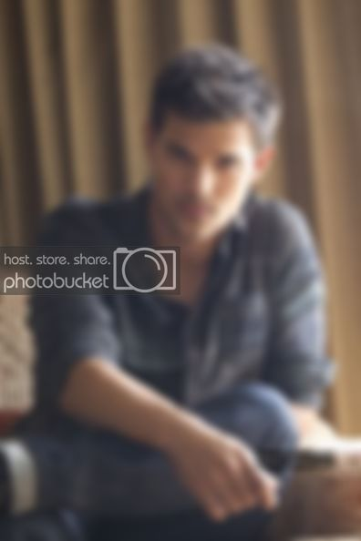 Taylor lautner photoshoot 2011