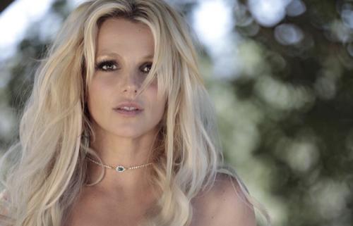 Britney spears crotch panties
