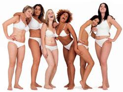 Масса тела и рост