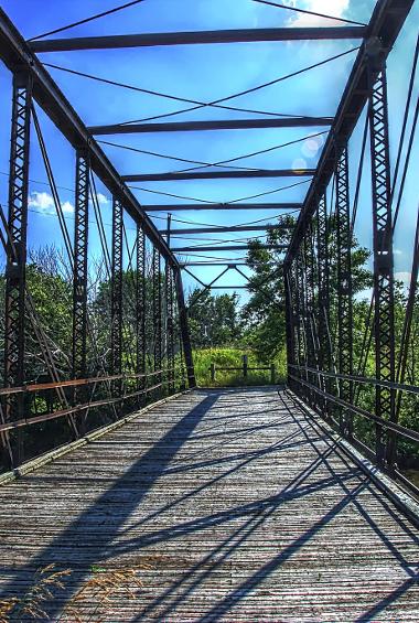 FM Heartland Trail