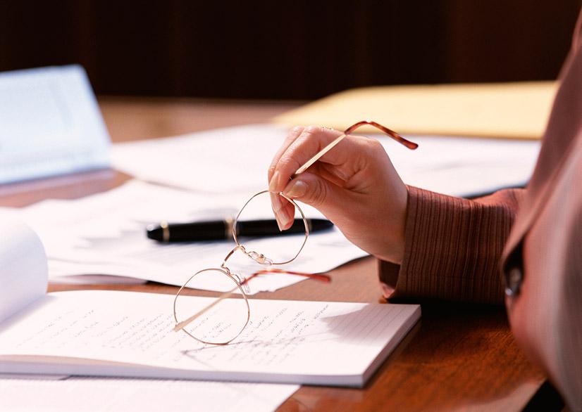 Как написать хорошую характеристику на сотрудника