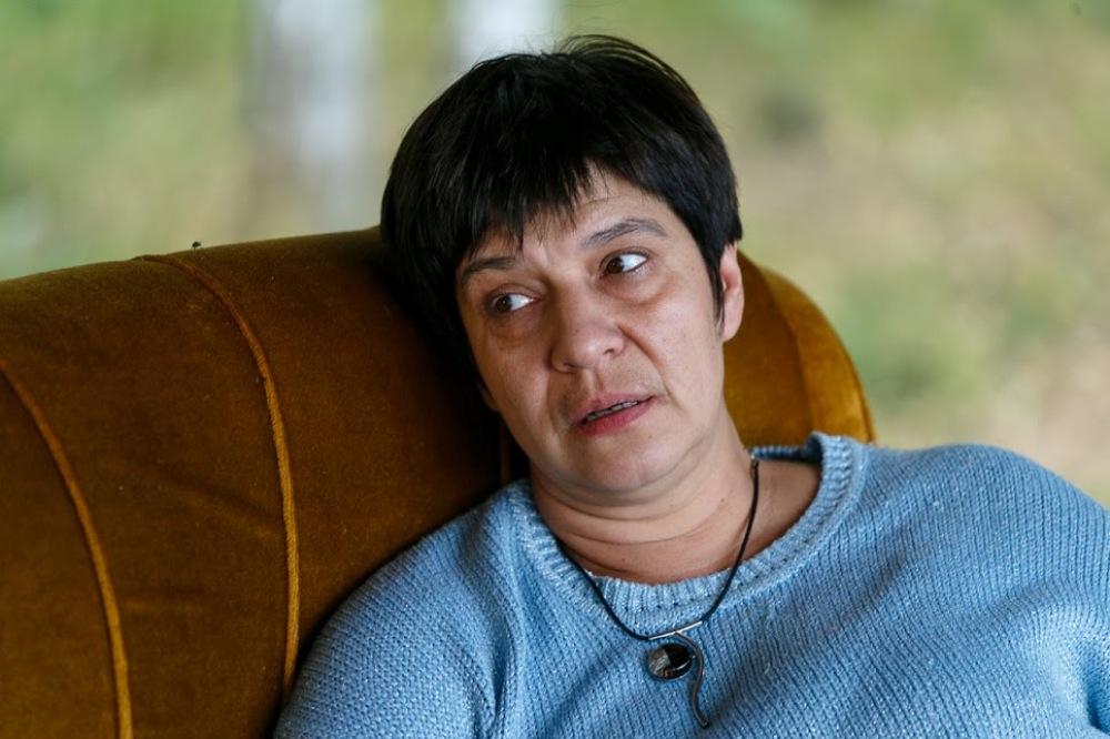 Татьяна черкасова все роли