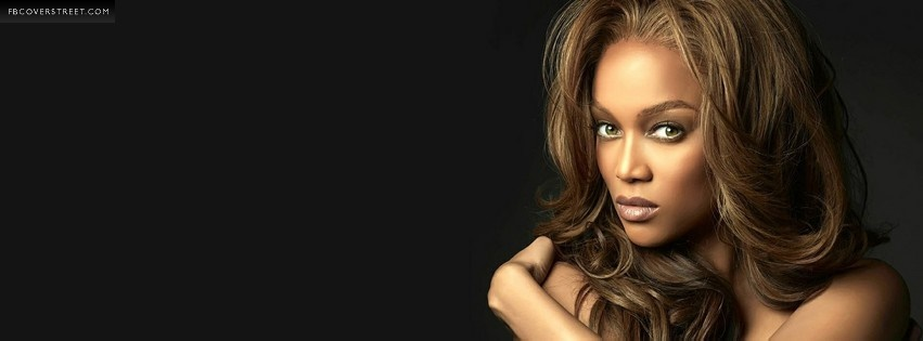 Tyra banks on facebook