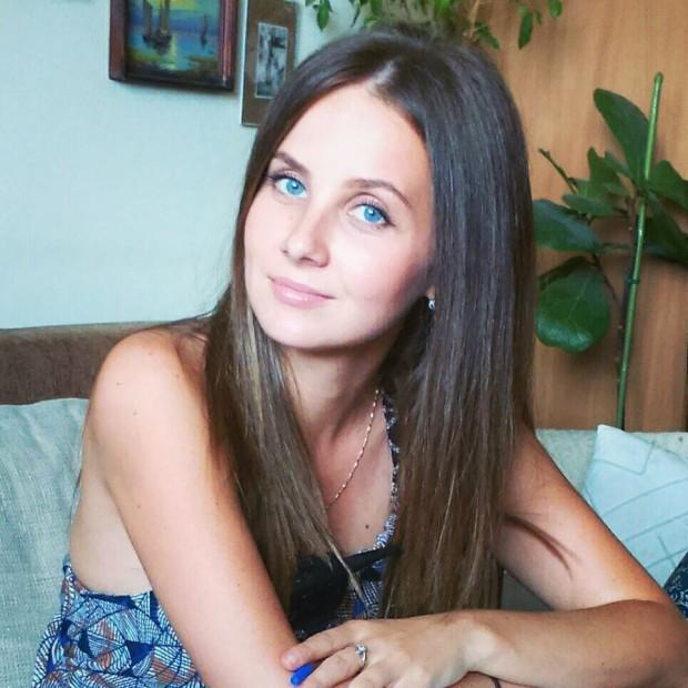 Екатерина крутилина в контакте