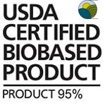USDA Bio Logo