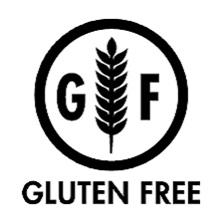 Gluten Free Logo