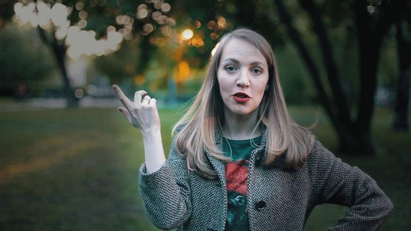 Актриса галина боб