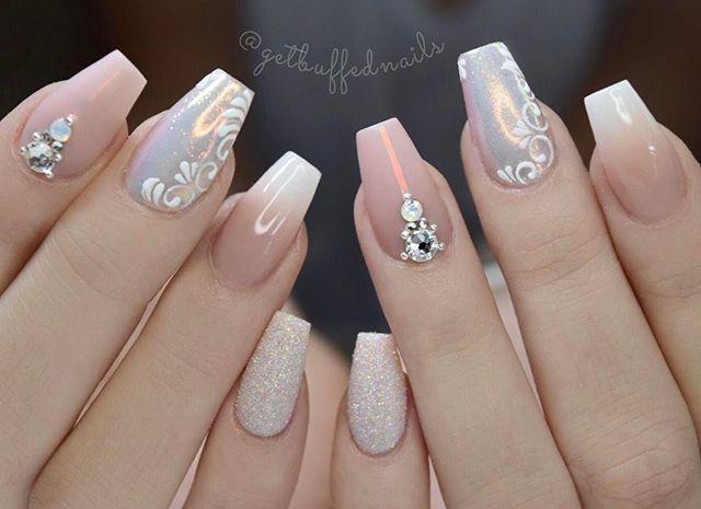 Deb nails