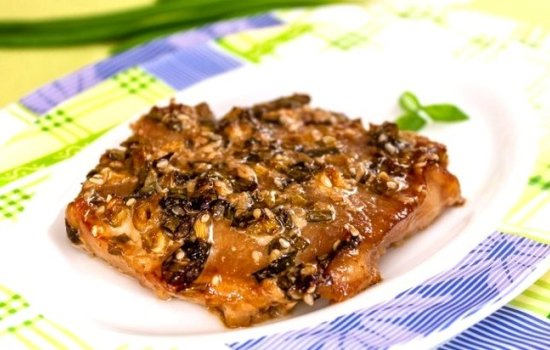Свинина в соевом соусе в духовке – ароматное блюдо без особых усилий. Рецепты вкусной свинины в соевом соусе в духовке