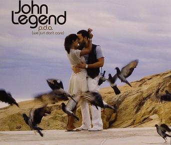 Pda lyrics john legend