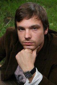 Антон Макарский фото