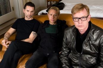 обоя depeche, mode, музыка, новая, волна, альтернативный, рок, синтипоп, дэнс, дэнс-рок, великобритания