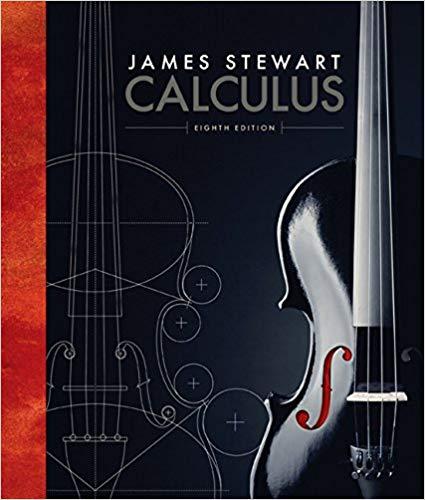 Ebook calculus james stewart