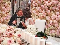 Овечкин и его жена свадьба фото
