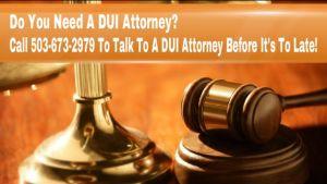 DUI Attorney Portland   Best Portland,OR DUI Lawyer