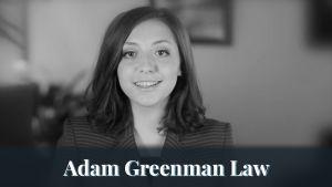 DUI Attorney Portland Adam Greenman Law (Russian)
