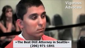 Seattle DUI Attorney | ☎ (206) 971-1841