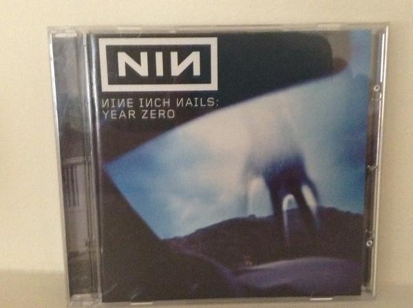Year zero nine inch nails