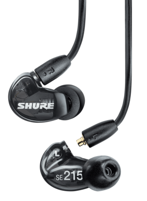 Shure SE215 Wireless