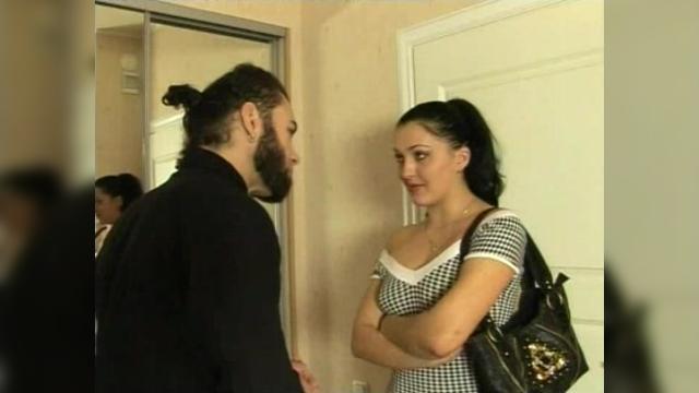 Porno film russkaya