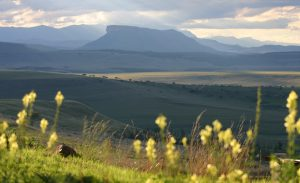 Drakensberg luxury cave lodge