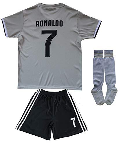 Cristiano ronaldo soccer jersey youth