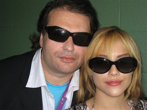 Brittany murphy death cause autopsy