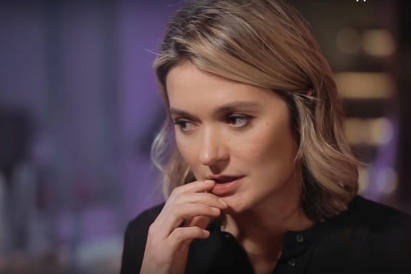 Надежда Михалкова впервые рассказала, как пережила развод
