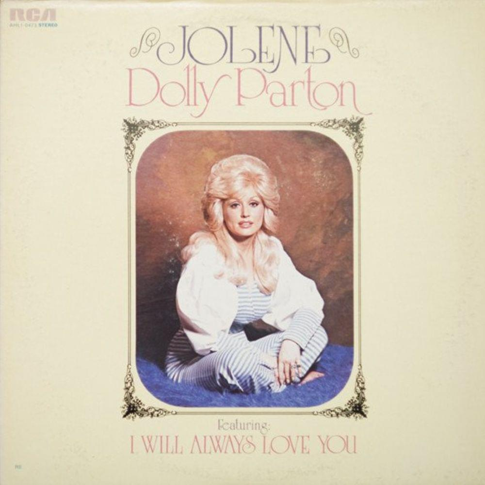 Jolene by dolly parton lyrics
