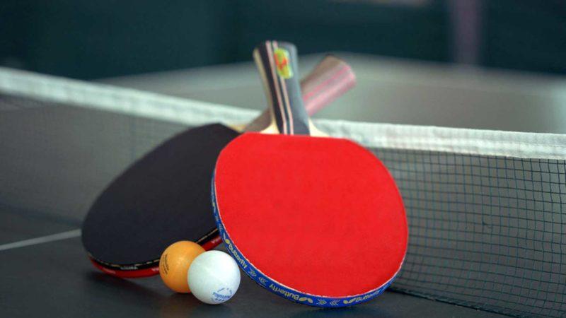 Бизнес план настольный теннис