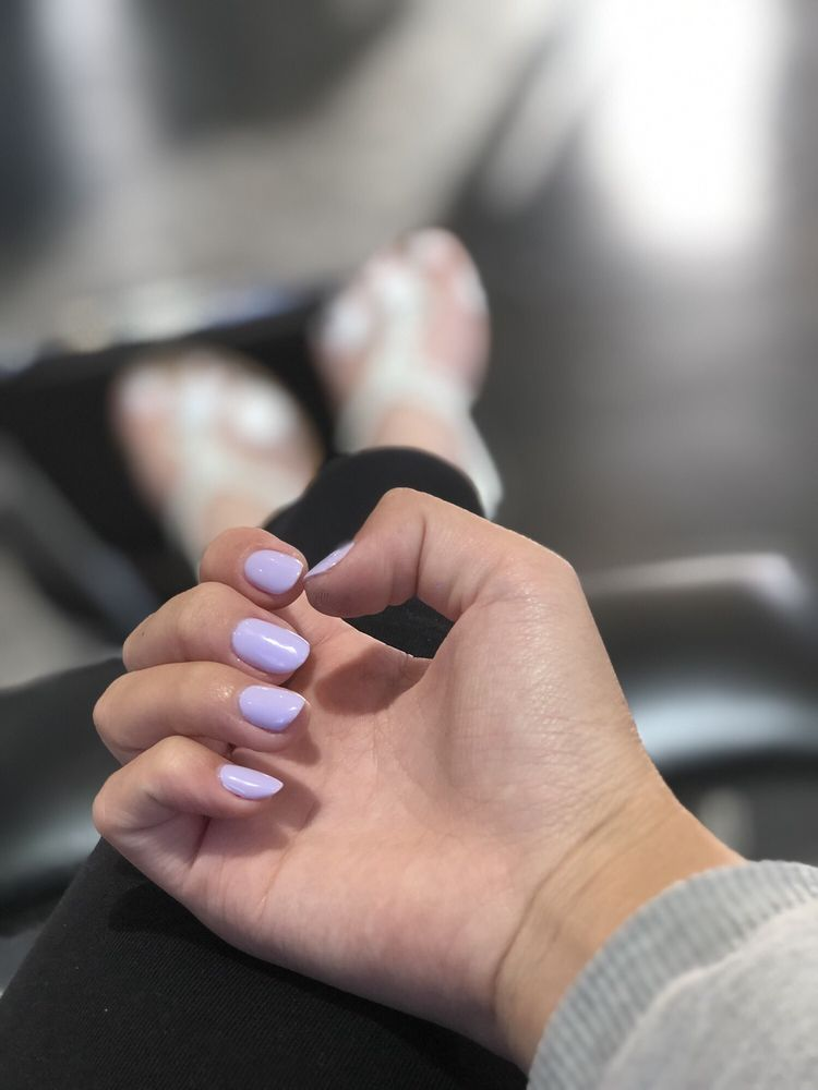 Calgary nails and spa nw
