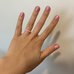 Happy nails in woodbridge va