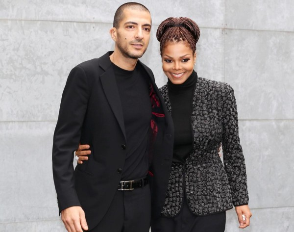 Janet jackson in vibe