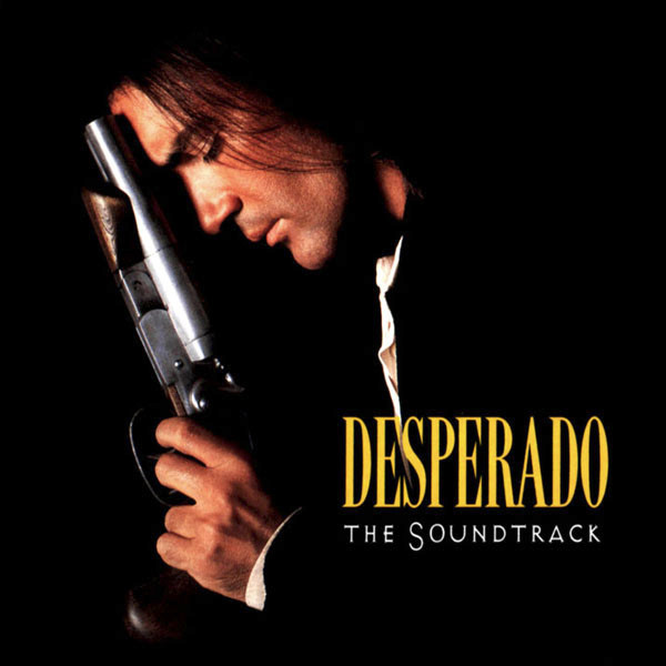 Antonio banderas - cancion del mariachi desperado lyrics