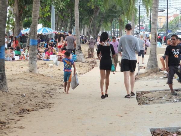 Фото таиланд тайки
