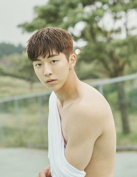 Корейские парни модели