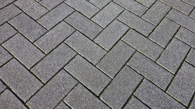 Сырье для производства тротуарной плитки