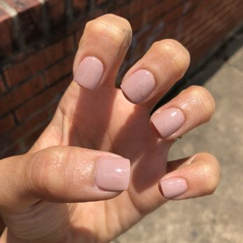 Express nails reviews