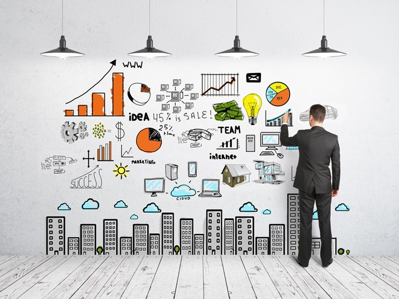 Где найти хорошие идеи для развития бизнеса ВК