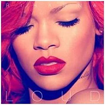 Rihanna cd amazon