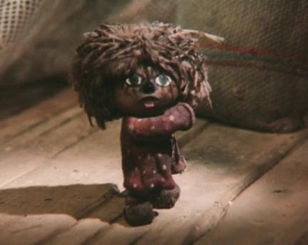 Нафаня фото из мультфильма домовенок