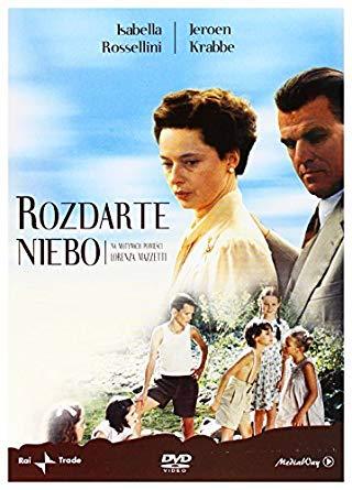 Isabella rossellini dvd