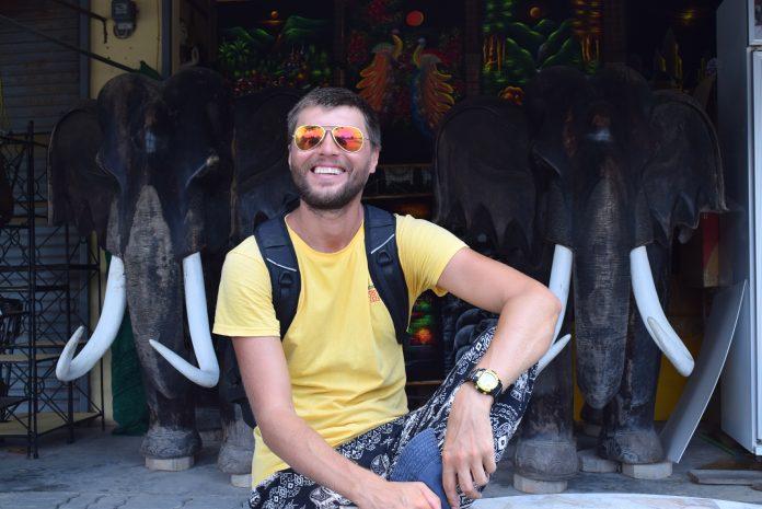 Что привозят из тайланда туристы