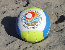 Из чего состоит волейбольный мяч