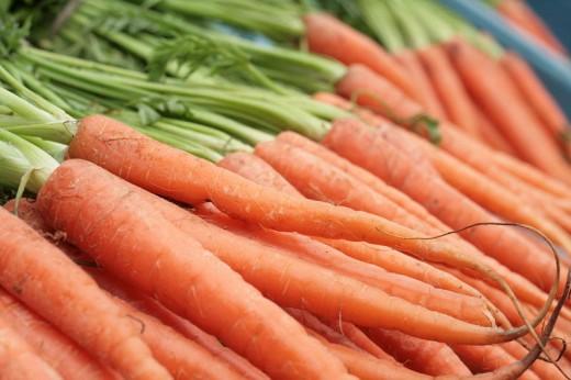 Морковь при беременности 1 триместр
