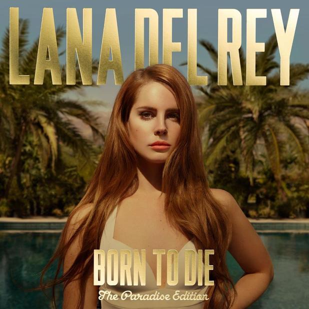 Lana del rey album born to die free download